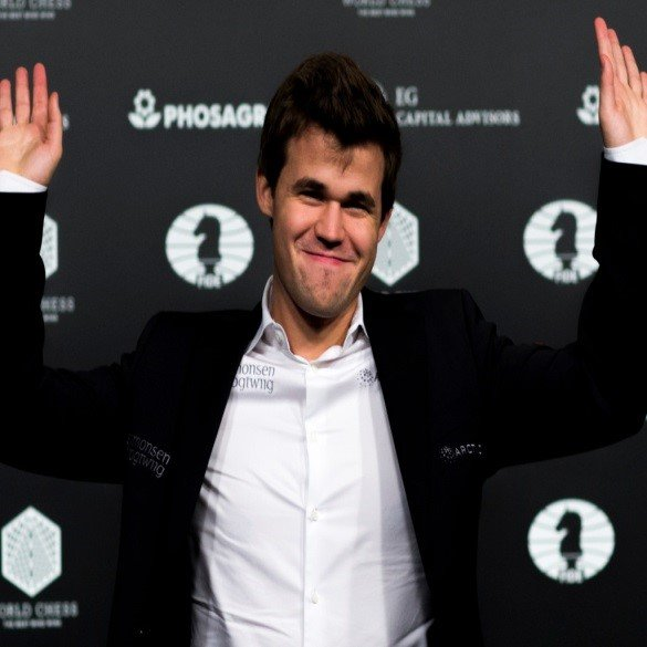 """The Magnificent Checkmate"" – How Carlsen mated Karjakin to end 2016 Championship!"