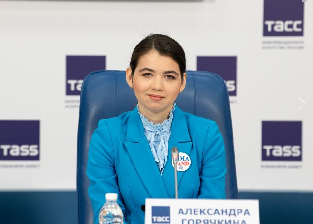 2020 Women's World Chess Championship Now! – Game 1 is a 97-move draw!