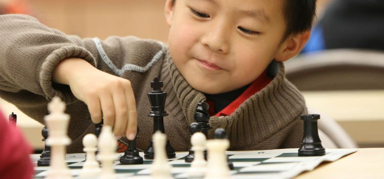 Adding Chess To Homeschool Makes Kids Smarter!