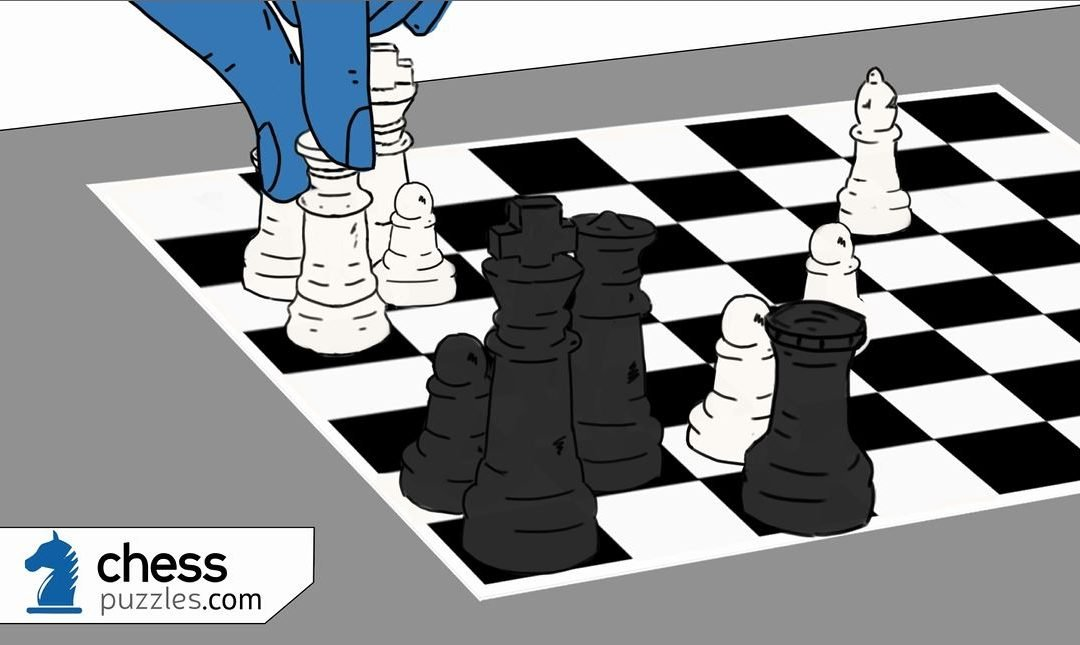 ChessPuzzles.com – Solve checkmate puzzles & win prizes!