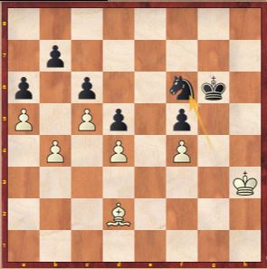 Game 6 at the Women's World Chess Championship ends in a 105-move draw