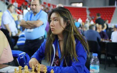 Jennifer Yu Wins 2019 U.S. Women's Chess Championship!