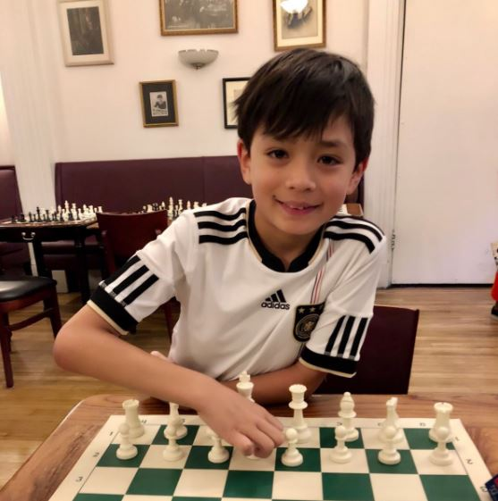 """SO WHAT?"" you ask. – A 10-Year-Old Writes a Chess Book for Adults!"