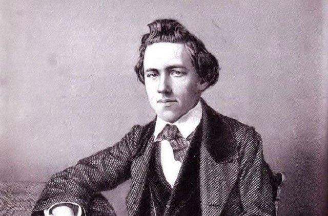 Paul Morphy vs Duke of Brunswick and Count Isoard