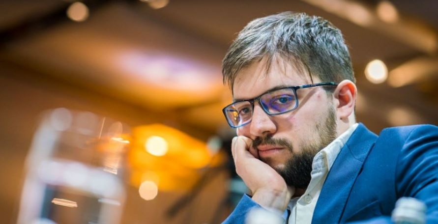 Round 7 France's Maxime Vachier-Lagrave wins at 2020 World Chess Candidates Tournament