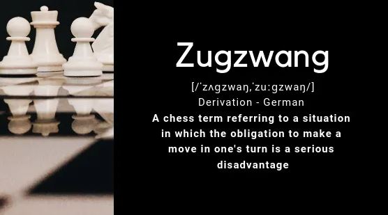 Zugzwang - FIDE halts 2020 World Chess Candidates Tournament