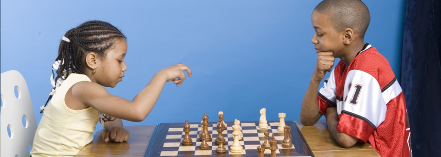 Part 4-1: Chess Club Activities For Students – Puzzles!