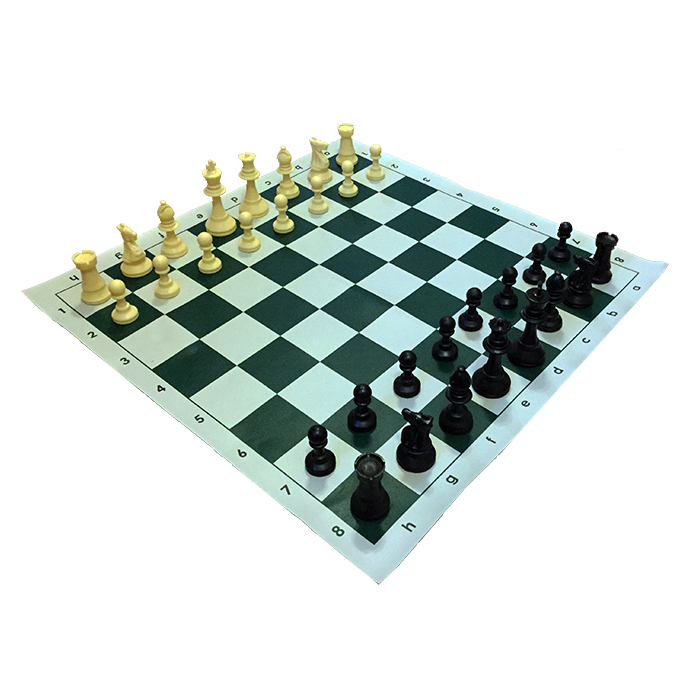 Chess Set for Students - ON SALE NOW!