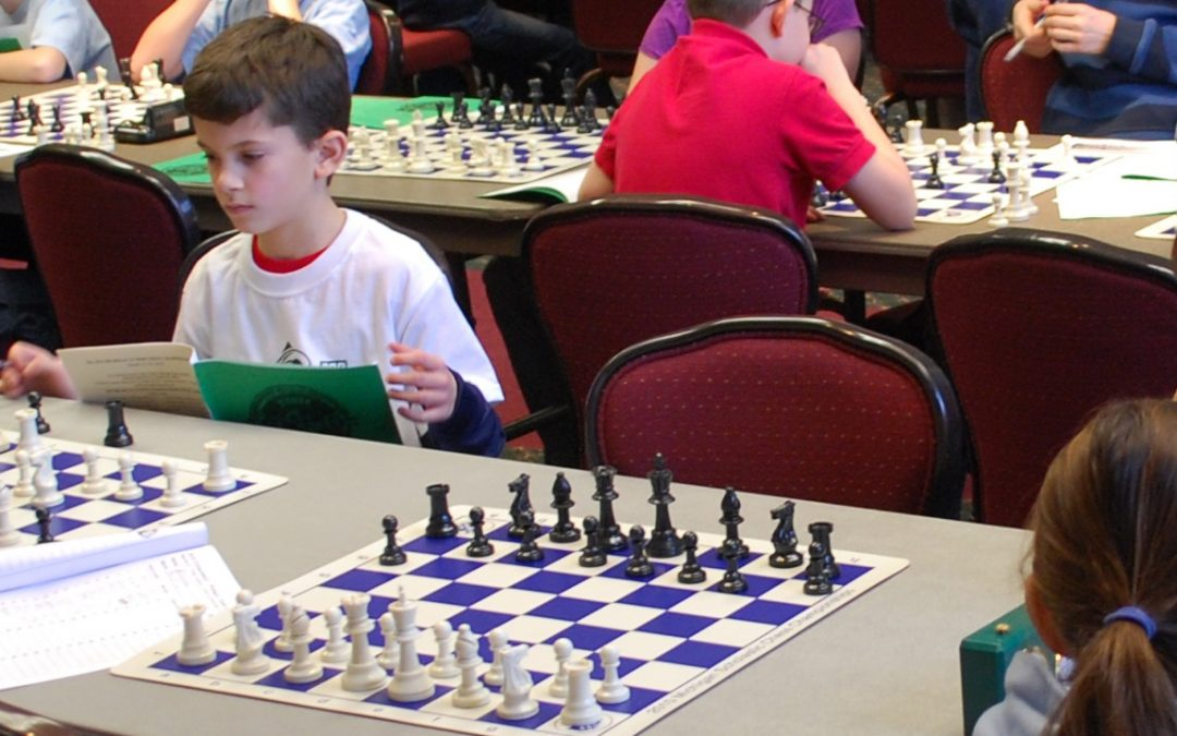 Part 4.6: Scholastic Chess Tournaments & Ratings!